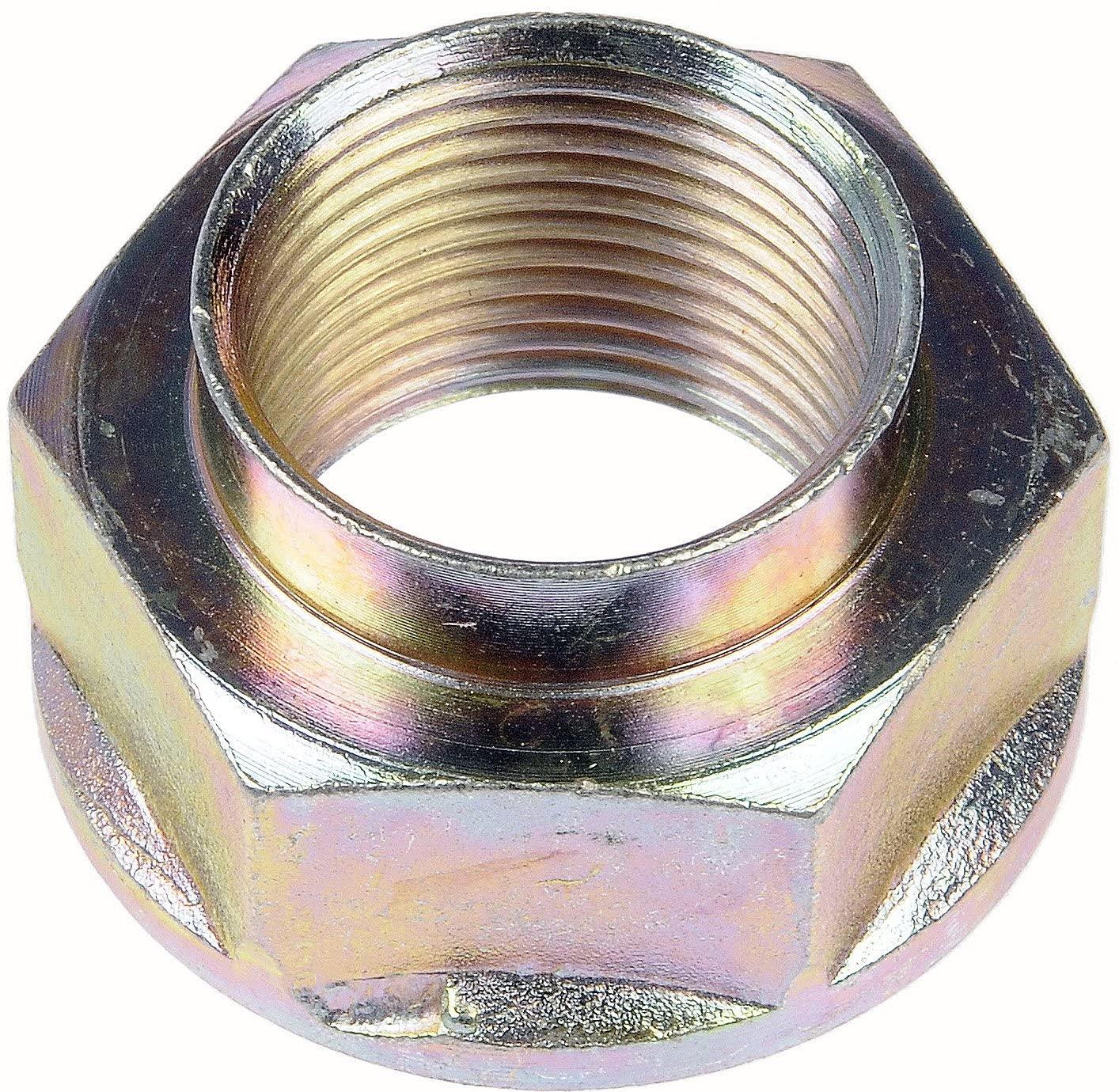 Dorman HELP! 05172 Spindle Lock Nut Kit