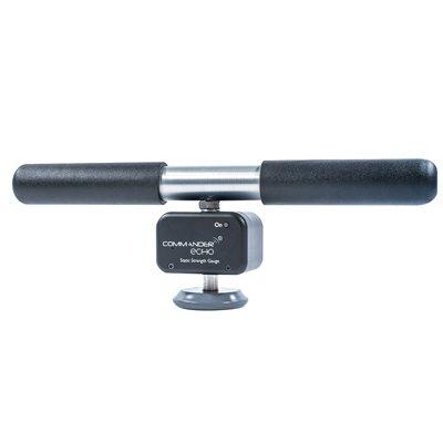 J-Tech 12-0523 Static Force Gauge Dynamometer, 500 lb. Capacity