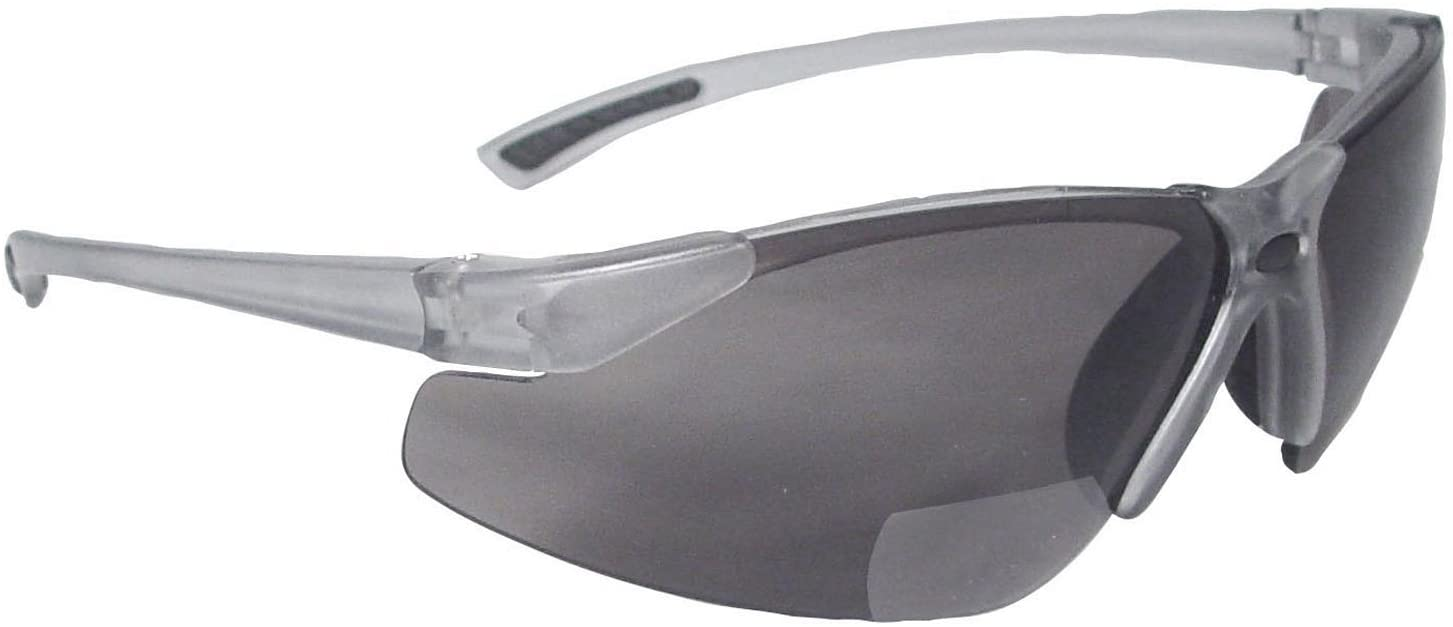 Radians C2-220 Safety Glasses