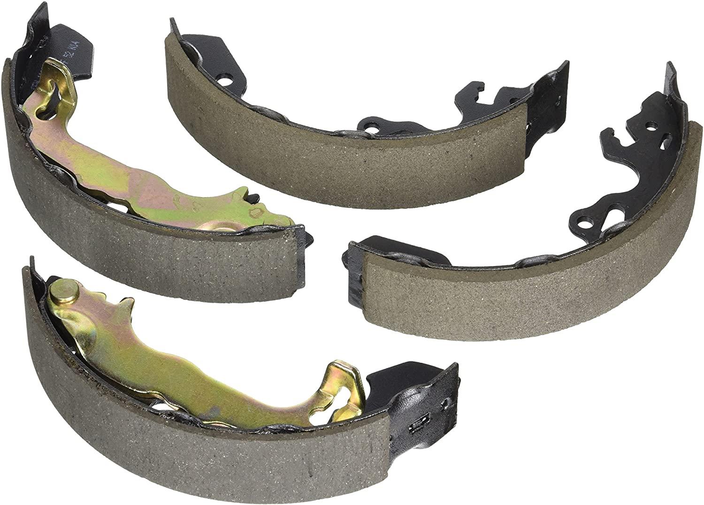 Centric Parts 111.07470 Brake Shoe
