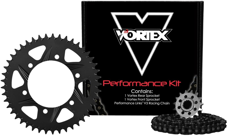 Vortex CK2253 Chain and Sprocket Kit