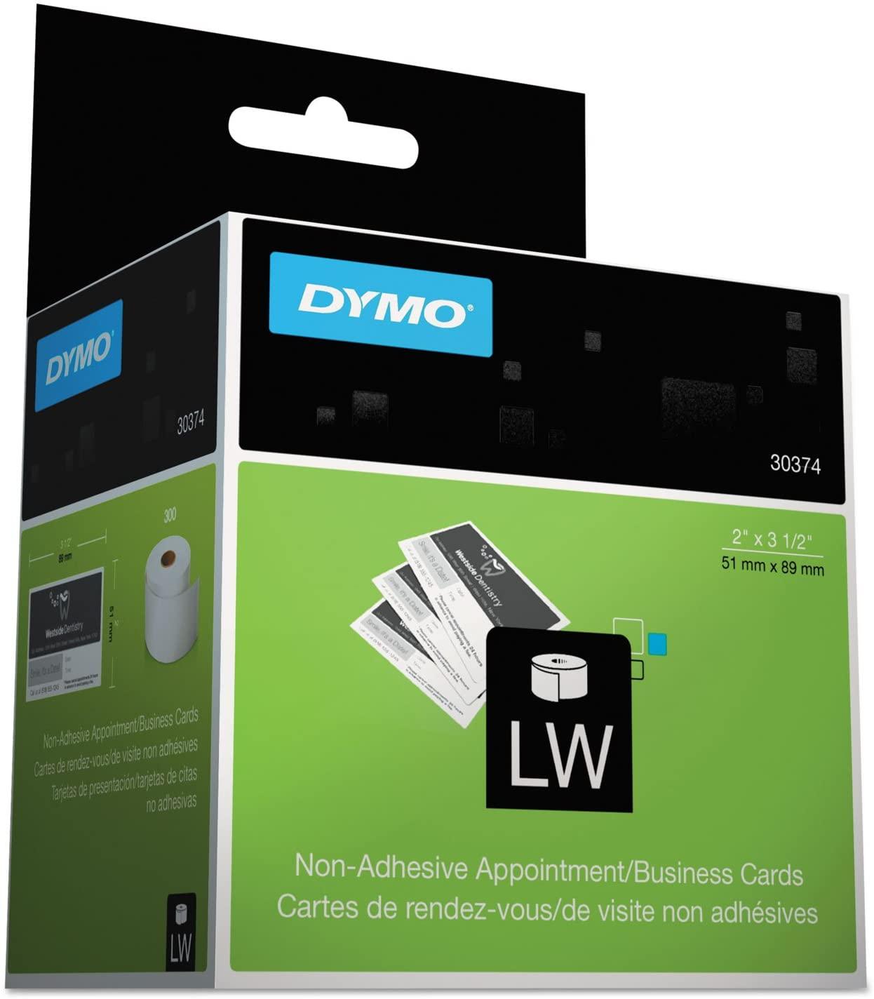 DYM30374 - Dymo Business Card