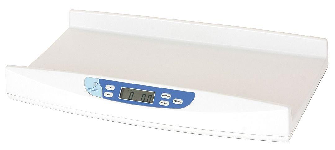 Doran Scales DS4100 Infant Scale, 45 lb. Maximum Capacity, 3.75