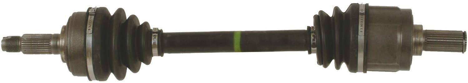 Cardone 60-4025 Remanufactured CV Axle