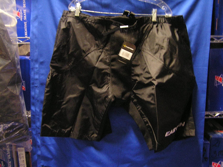 Easton Girdle Shell Junior Black Size Large