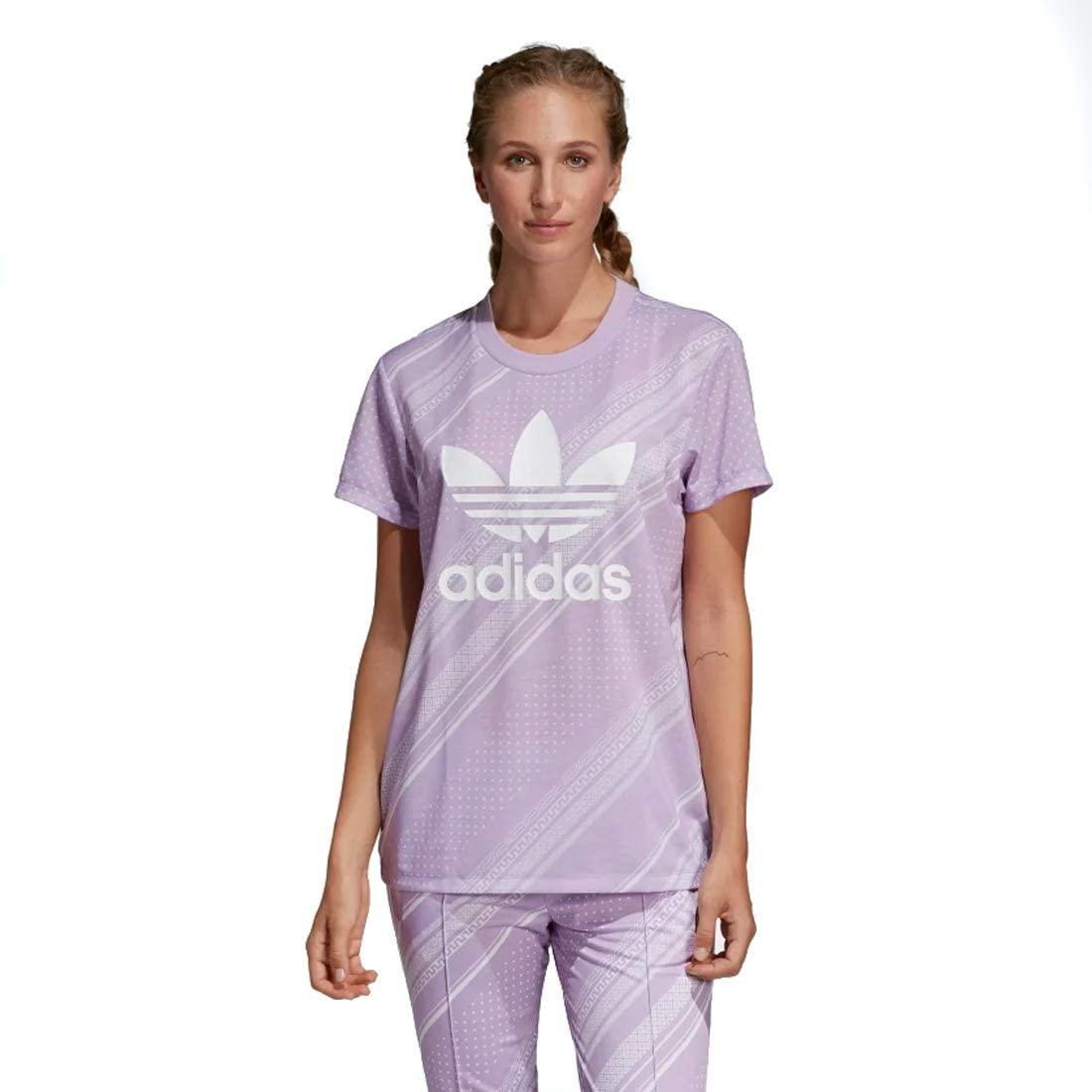 adidas Originals Women's Boyfriend Trefoil T-Shirt