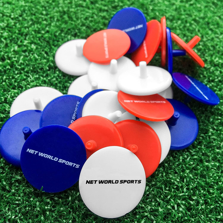 FORB Golf Ball Marker (25 Pack) - [Net World Sports]