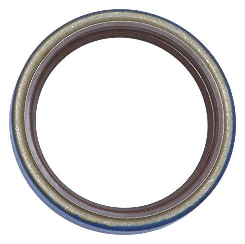 TCM 40X62X8VSB-H-BX FKM/Carbon Steel Oil Seal, SB-H Type, 1.574