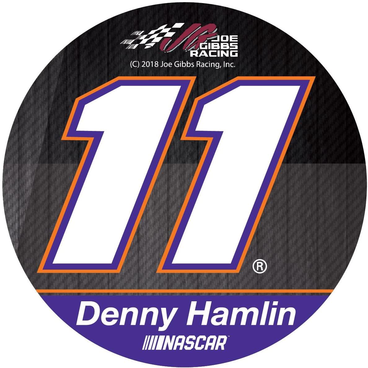 Denny Hamlin #11 NASCAR 4