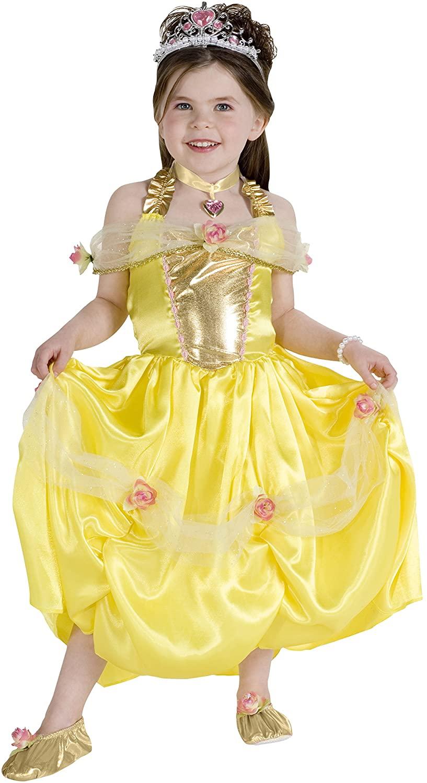 Rubie's Child's Ballroom Beauty Dress-Up Set