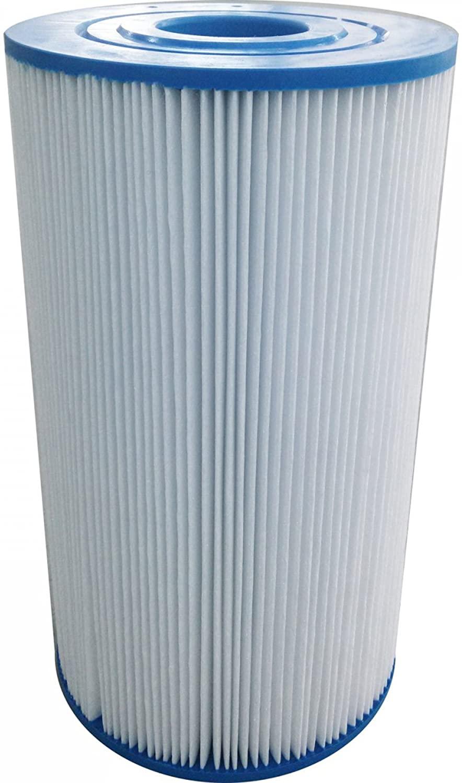 Tier1 Replacement for Pentair Pool filter R173214, Pleatco PAP75-4, Filbur FC-0685, Unicel C-9407 Pool Filter Cartridge
