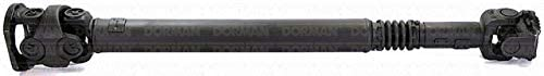 Dorman - OE Solutions 938-160 Front Driveshaft Assembly