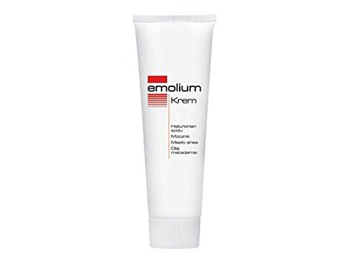 Emolium Cream 75ml - Dry&irritated Skin Treatment Beauty Skin