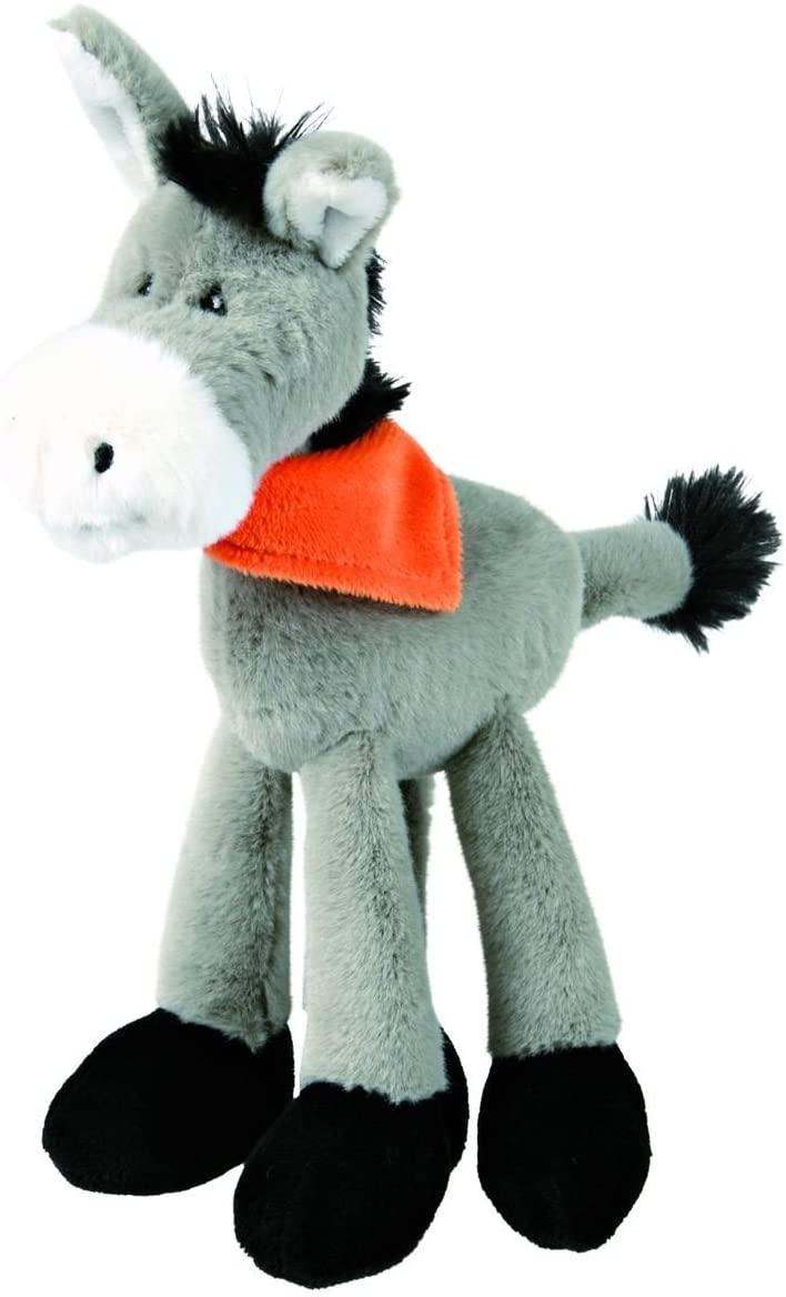TRIXIE Donkey Plush Toy