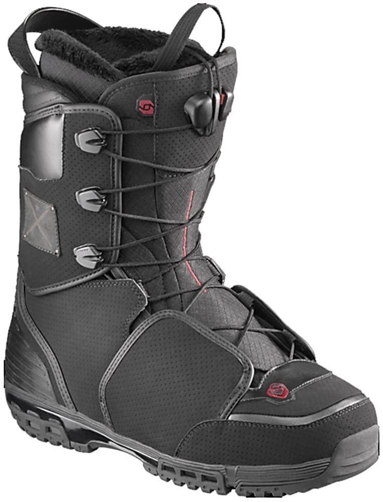 Dialogue Wide Snowboard Boot - Men's by Salomon