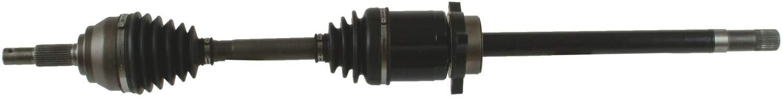 Cardone 60-6245 Remanufactured CV Axle
