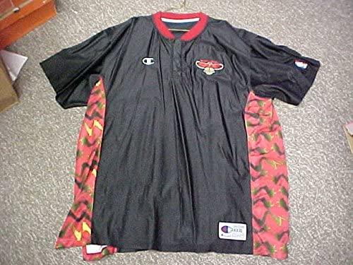 Anthony Miller Atlanta Hawks Game Worn Shooting Shirt