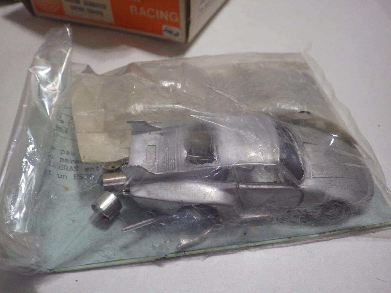 Mini Racing (France Porsche 935 Silhouette Almeras Eminence 78 Unbuilt Kit 1:43