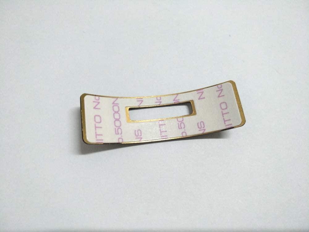 Lens Fuselage Name Plate Label Plate 80-400 80-400mm F/4.5-5.6G ED Camera Repair Part 1K088-391
