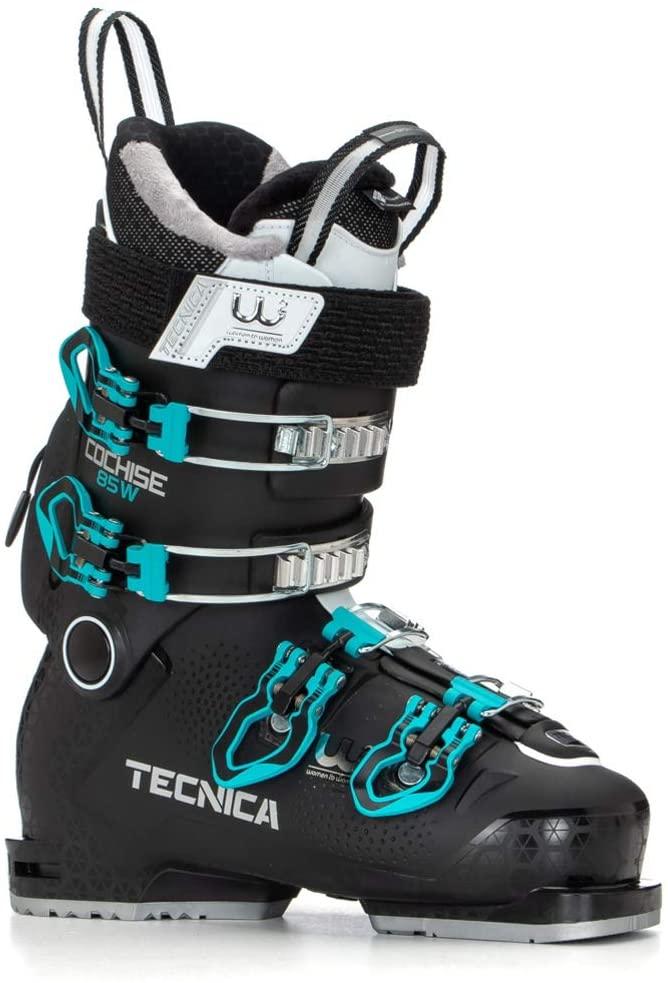 Tecnica Women's Cochise 85 W Ski Boots 2020