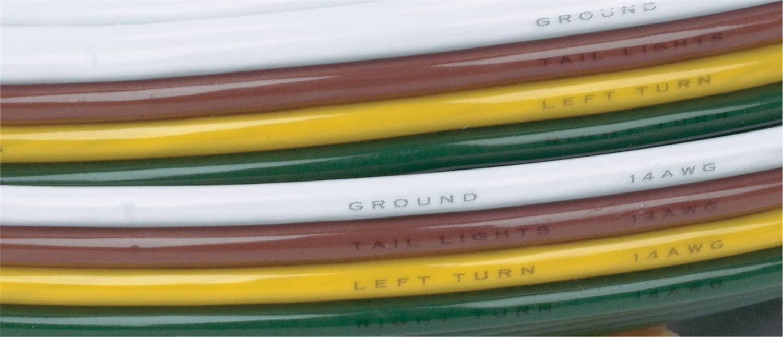 Hopkins 49915 25' 16/18 Gauge Bonded Wire Spool