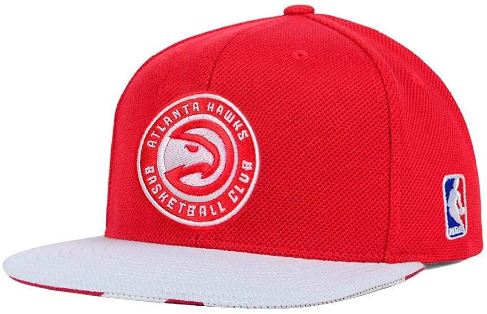 adidas Mens NBA 2015 Draft Snapback Hat