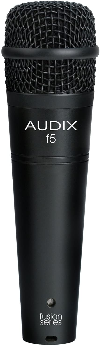Audix f5 Dynamic Instrument Microphone