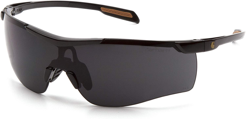 Carhartt CHB920ST Cayce Glasses, Gray Lens
