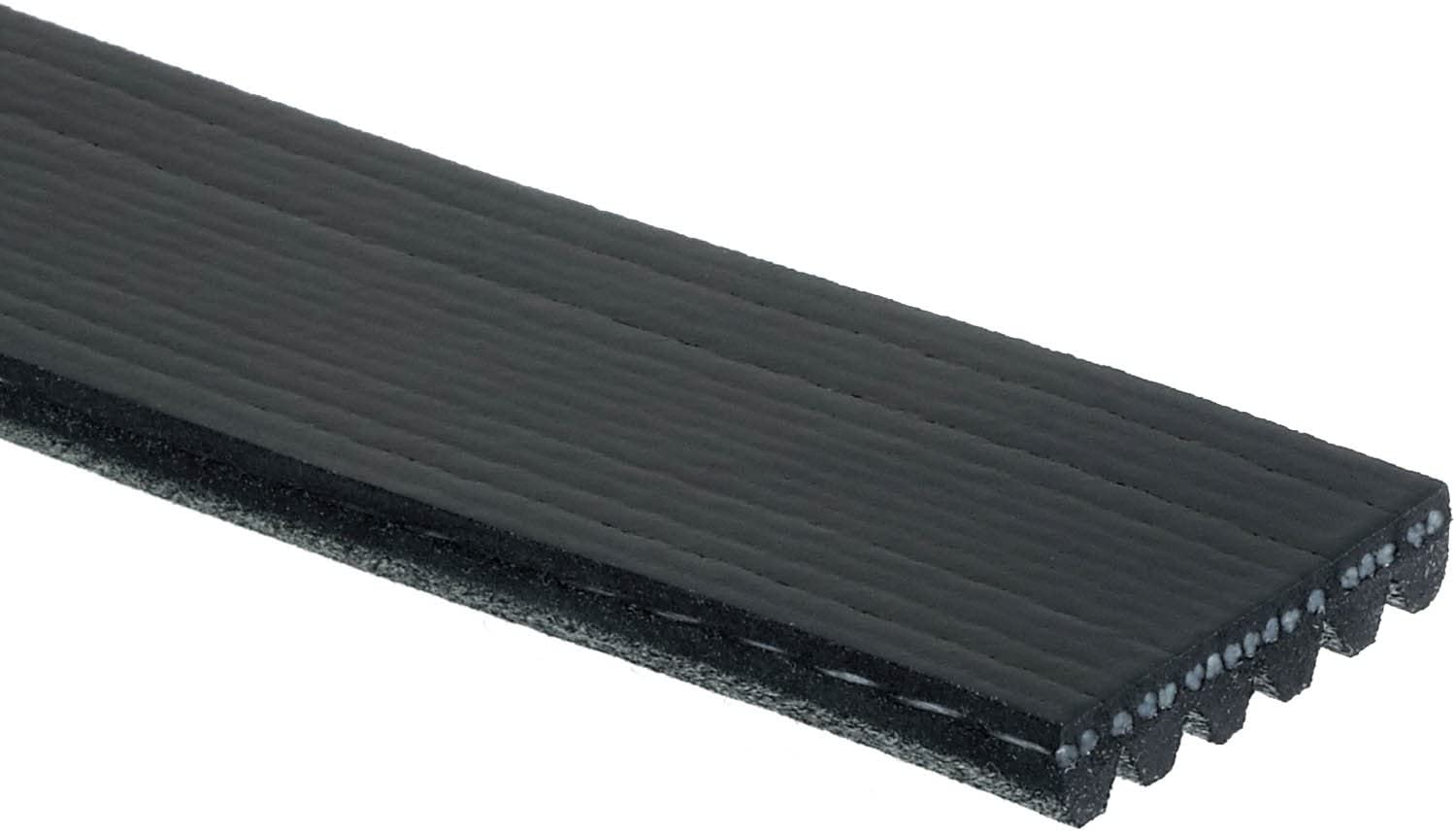 ACDelco 6K840 Professional V-Ribbed Serpentine Belt