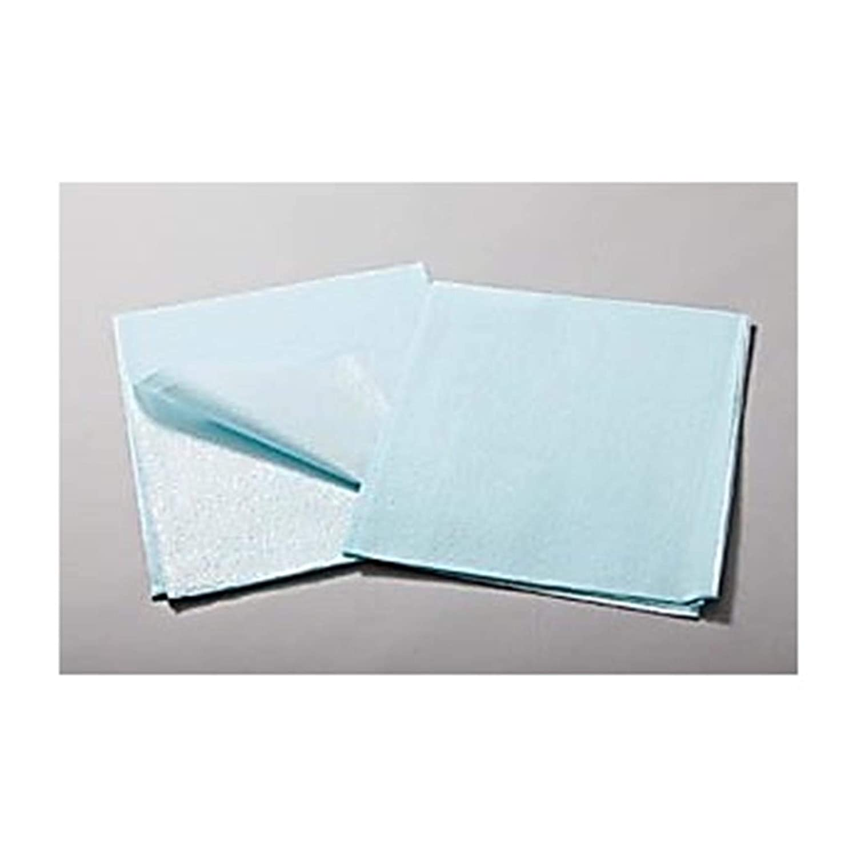 TIDI Products TID 918211 Drape Sheet, Tissue/Poly, White, 30