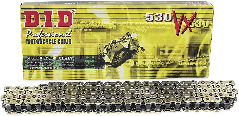 D.I.D Pro-Street X-Ring 530VX 104 Link Chain
