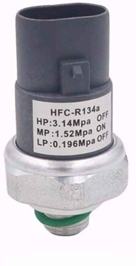 Bernard Bertha Fuel Pressure Sensor For Lexus LX470 Toyota Corolla Land Cruiser Matrix RAV4 Sienna 443440-0050 80440-S1K-003 1996-2008