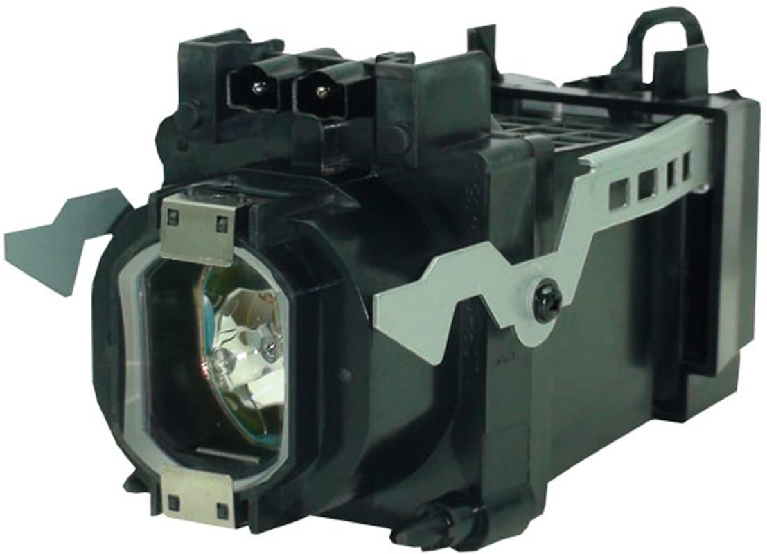 Lutema Economy for Sony KDF-55E2000 TV Lamp with Housing