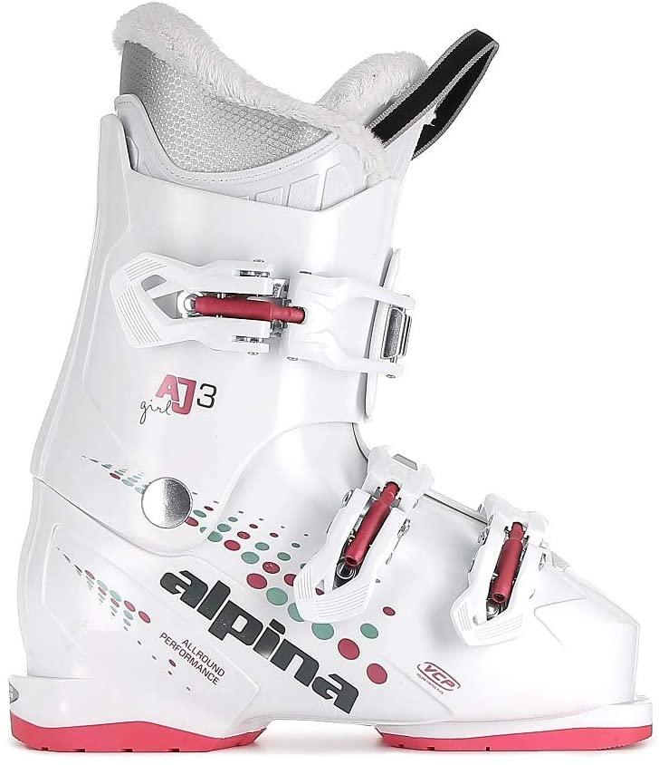 Aj3 Ski Boot Girls