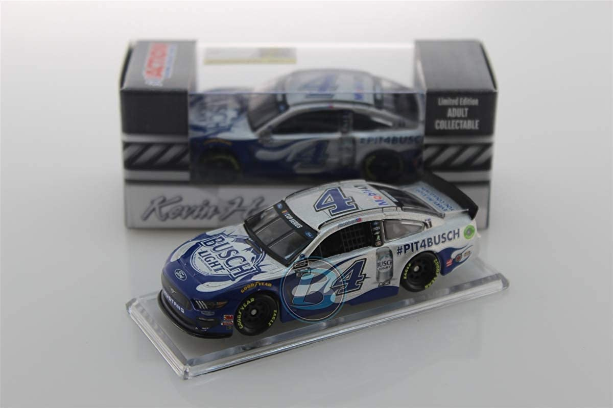 Lionel Racing Kevin Harvick 2020 Busch Light #PIT4BUSCH 1:64