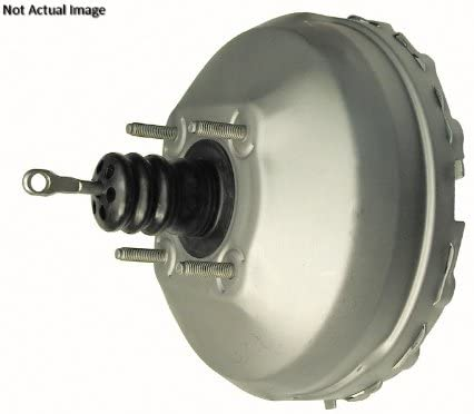Centric 160.81030 Power Brake Booster