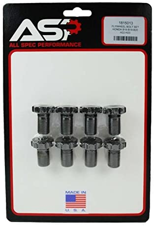 ARP Flywheel Bolt Kit for Honda Acura B16 B17 B18 B20 H22 H23 1815013