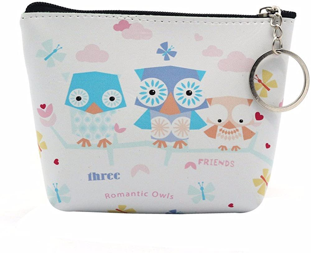 Frog Fun/Best.Sellers Cute Coin Purse Wallets Handbags for Women (More Than 1000 Styles)