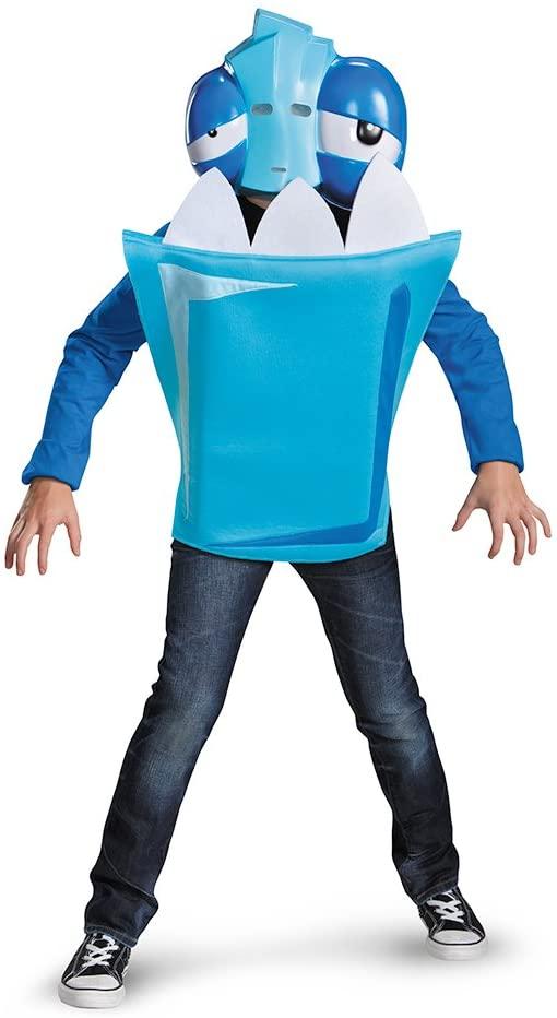 Disguise Frosticon Slumbo Classic Costume, Medium (7-8)