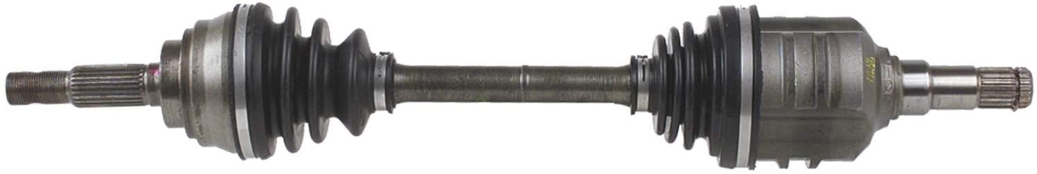 Cardone 60-5022 Remanufactured CV Axle