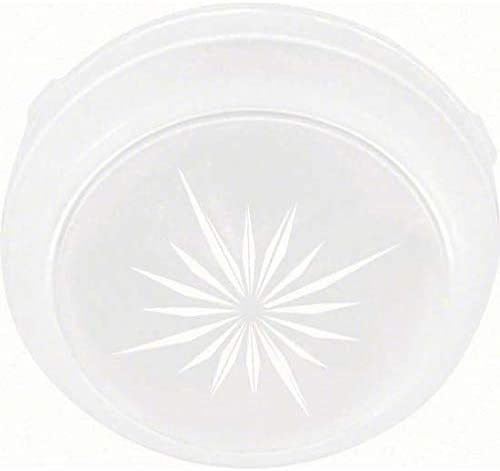 1969-81 Round Dome Light Lens