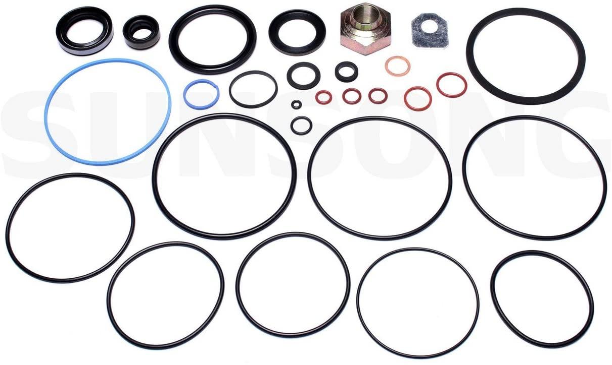 Sunsong 8401021 Steering Gear Seal Kit