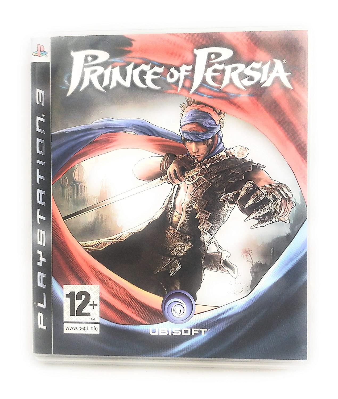 Ps3 prince of persia (eu)