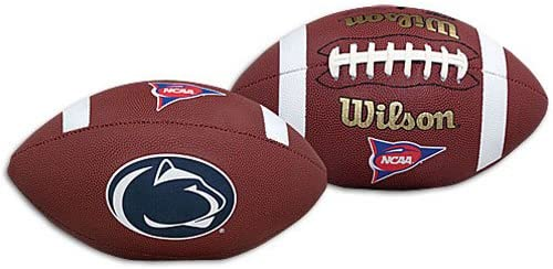 Penn State Wilson College Composite Football