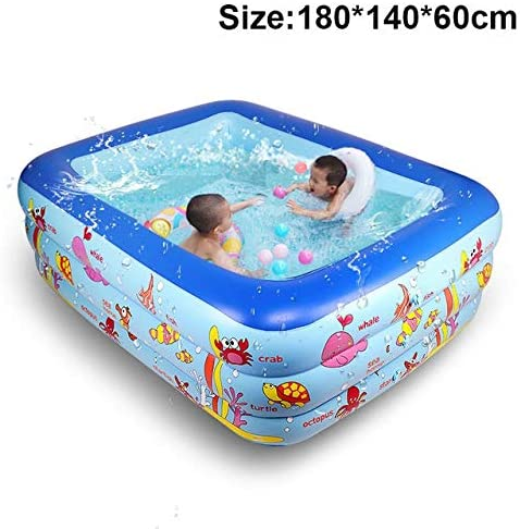Summer Backyard New Water Slide for Children Fun Lawn Water Slides Inflatables Pools for Kids Summer Children's Slide Set Backyard Outdoor Toys Pool Games (Size : L0002 large2)