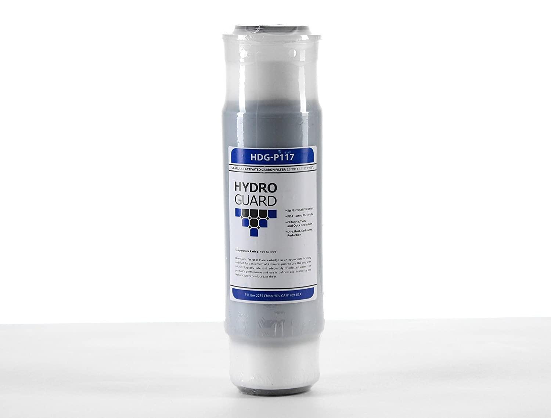 Hydronix Cuno Aqua-Pure AP117 Replacement Compatible HDG-P117 Universal GAC Water Filter Cartridge