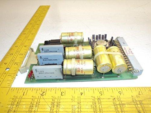 AGIE 618253.9 NNC3009A Circuit Board T19623