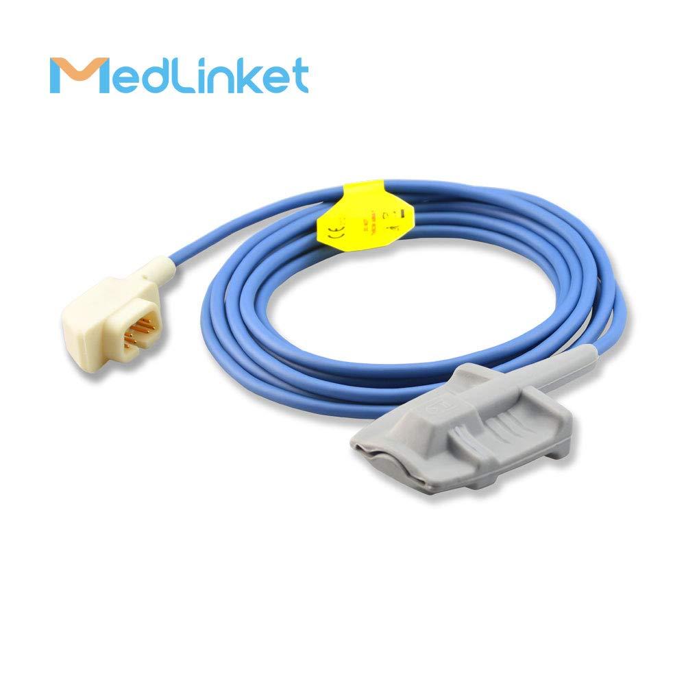 Criticare Compatible Direct-Connect SpO2 Sensor - 975AD-10