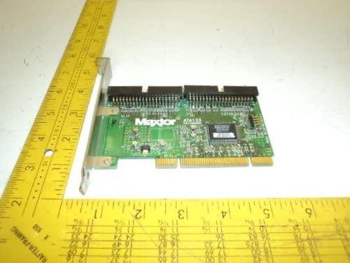 MAXTOR ATA133 10999690 PCI IDE2 Raid Controller T19871