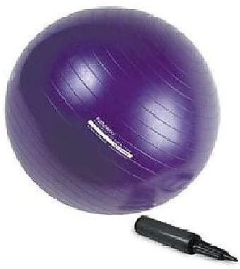 P.Athletics Exercise Ball 55cm [WTE10251] -